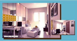 Apartment Puri Park View di Jual Jakarta Barat Dekat Tol Kebon Jeruk