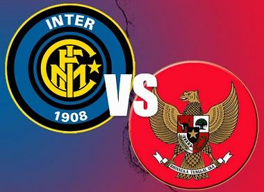 Jadwal Siaran Langsung Inter Milan Vs Indonesia