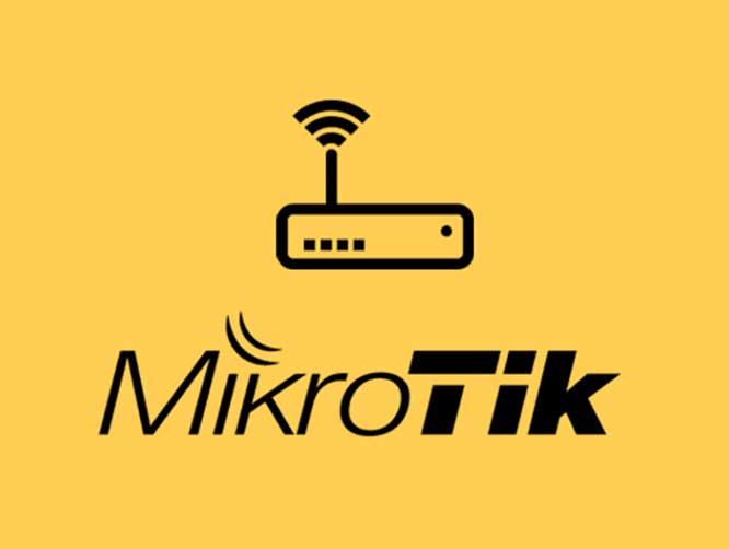 Jasa Mikrotik Solusi IT DuniaDigital